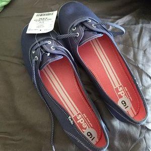 Keds Slip-On Shoes W9